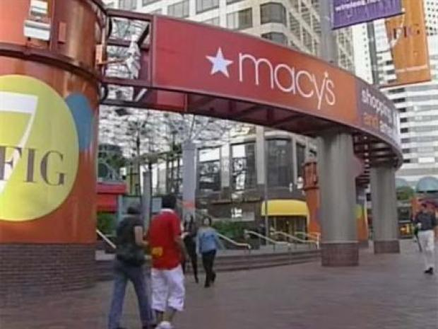[LA] Macy's Store on 7th Street in LA Will Shut Down