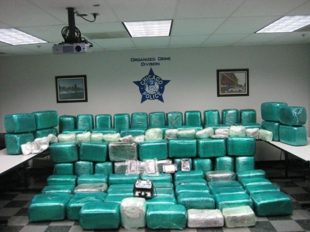 What $5 Million in Pot Looks Like