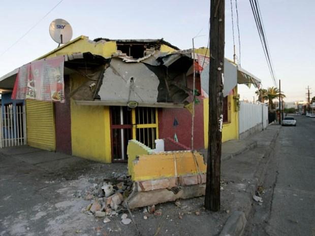 [LA] Quake Coverage: The Day After