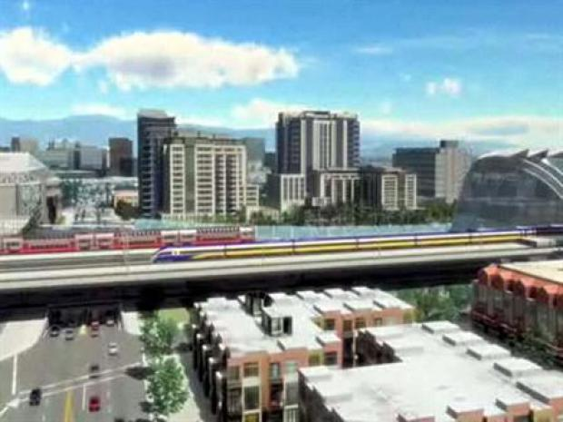 [LA] Learn the Basics of High-Speed Rail