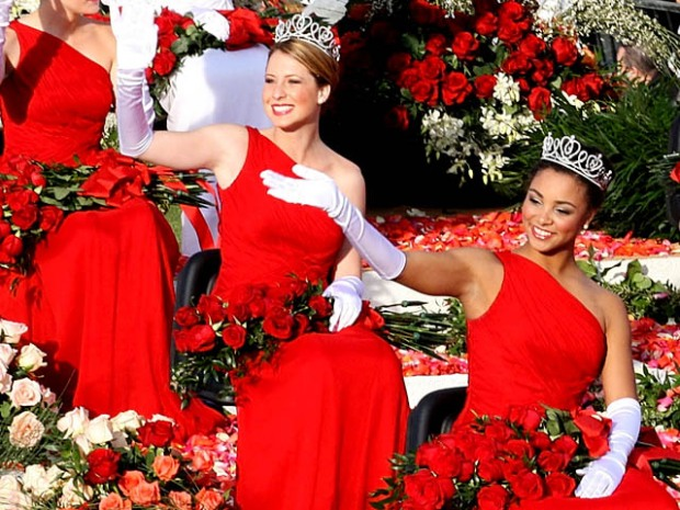 [NATL] The Rose Parade in Photos