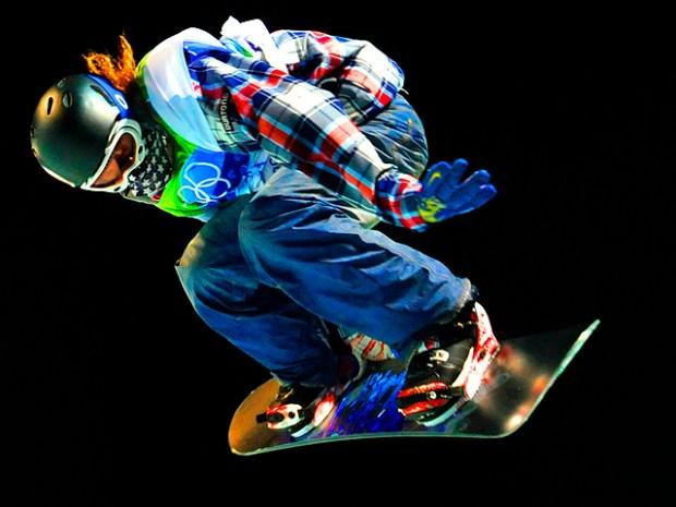 [NATL] Amazing Tricks of the Winter Olympics