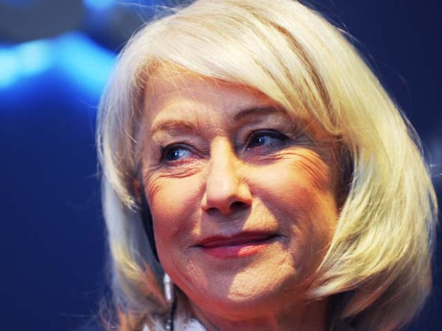 "[NATL] Helen Mirren on ""The Tempest"": ""Really Extraordinary and Powerful"""