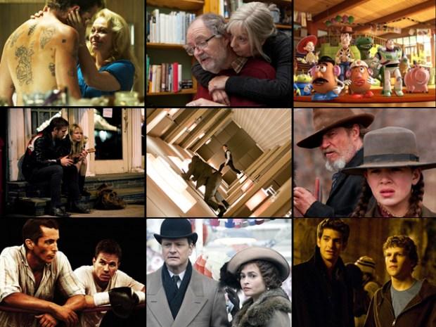 In Case You Missed It: The PopcornBiz Top 10 Movies of 2010