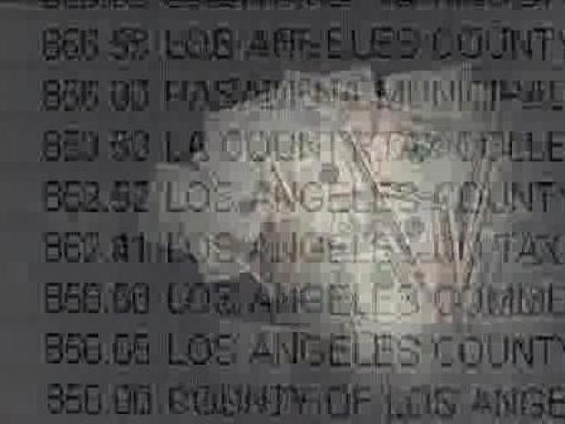 [LA] Unclaimed Property