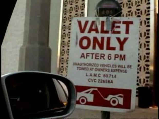 [LA] Rogue Valets Exposed