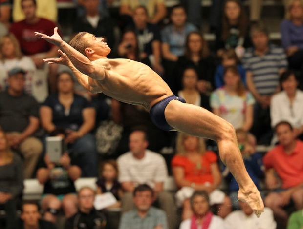 Ventura Native Troy Dumais Earns Spot on U.S. Olympic Diving Team