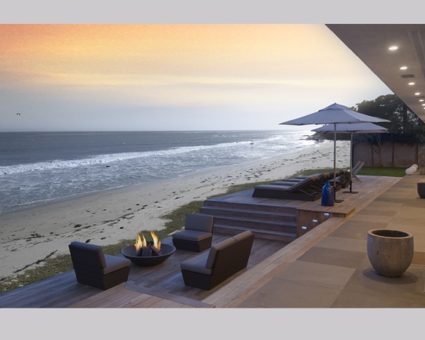 Open House: The Jewel of Malibu