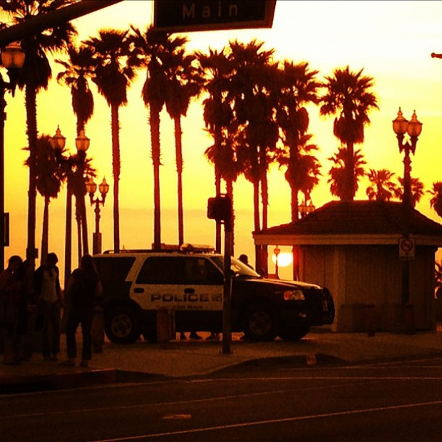 Your #SoCalgram Photos: April 2012