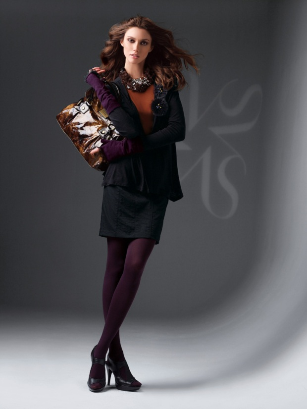 Simply Vera by Vera Wang for Fall 2010
