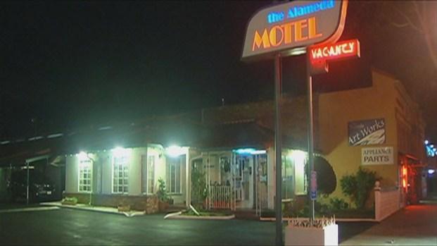 [BAY] OC Fugitive Inmates Spotted at San Jose Motel