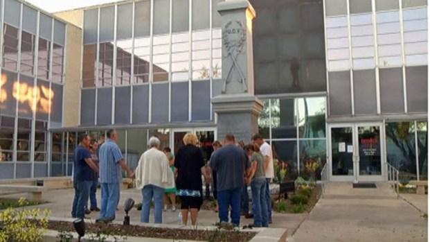 [DFW] Prayers For Kaufman County