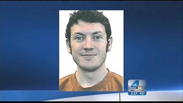 """[LA] Aurora Shooting Suspect Described as """"Exceptional Student"""""""