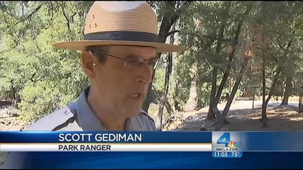 [LA] Tragedy at Yosemite