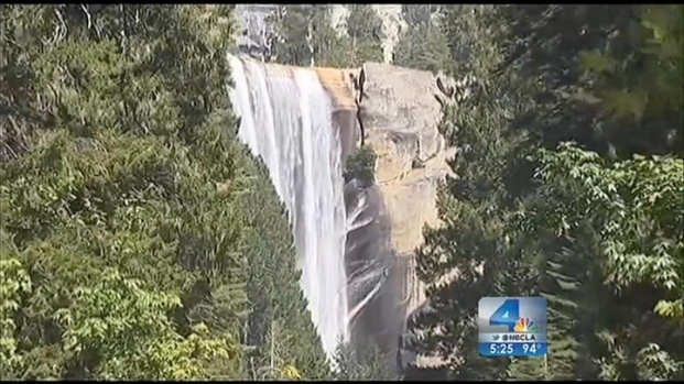 [LA] OC Church Prays as Yosemite Rescuers Continue Search for Boy