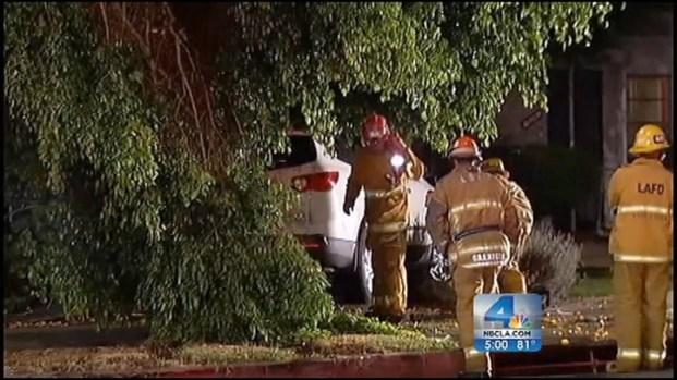 [LA] Neighborhood Mourns Good Samaritans' Deaths