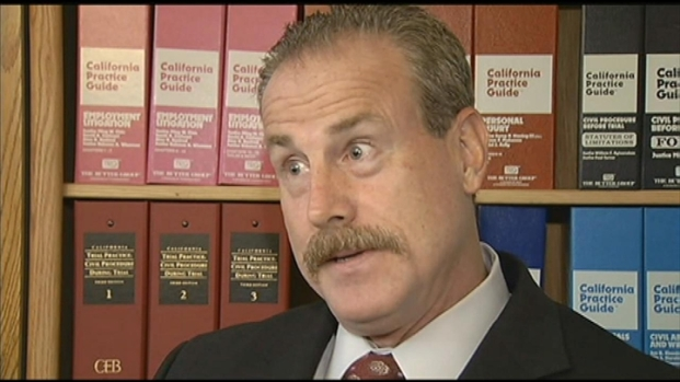 "[LA] Part 4: Lawyer Says LAPD Captain's Demotion is ""Highly Unusual"""