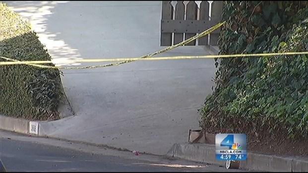 [LA] Cops Probe Deaths in Los Feliz