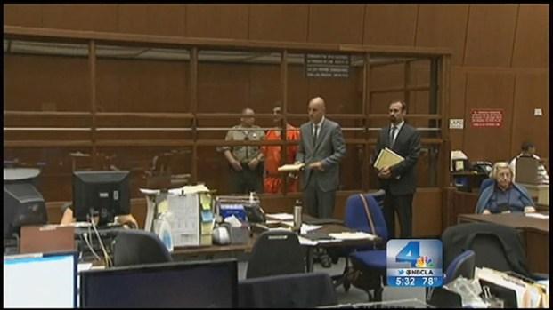 [LA] LA County Assessor Pleads Not Guilty in Corruption Case
