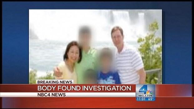 [LA] Newport Beach Police Investigate Body Found in San Diego Dumpster