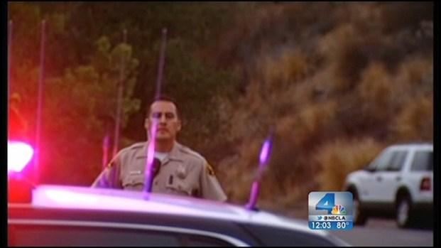 [LA] Police Seek Links to Body Found in Dumpster