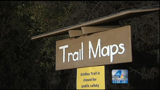 [LA] Ojai Woman Survives Bear Attack By Playing Dead