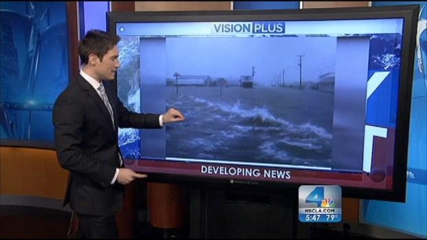 [LA] Social Media Vital for Communicating During Superstorm Sandy