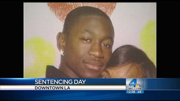 [LA] Death Penalty Weighed in Jamiel Shaw Murder