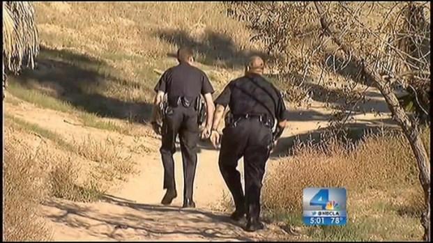 [LA] Search Called Off for Possible El Sereno Kidnap Victim