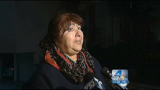 [LA] Torrance Senior Living Facility Shooting