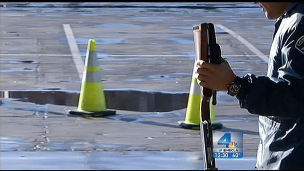 [LA] LA Gun Buyback Rescheduled in Wake of Newtown Shootings