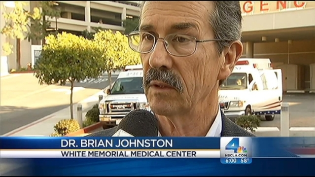 "[LA] Doctor: Gun Ownership ""Relevant"" in Mental Health Treatment"