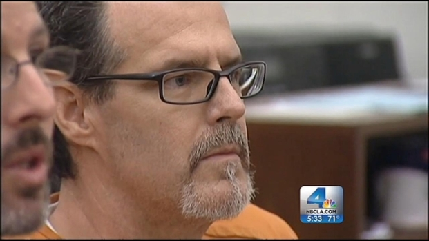 """[LA] Victim's Husband Has """"No Need"""" For Seal Beach Suspect's Jail-Cell Recordings"""