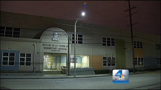 [LA] Ex-Teacher Arrested in School Sex Abuse Case