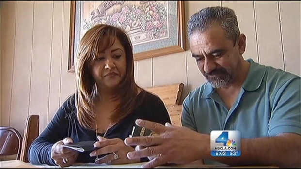 "[LA] Undocumented Couple Hopes for ""Best News Ever"" From Obama Announcement"