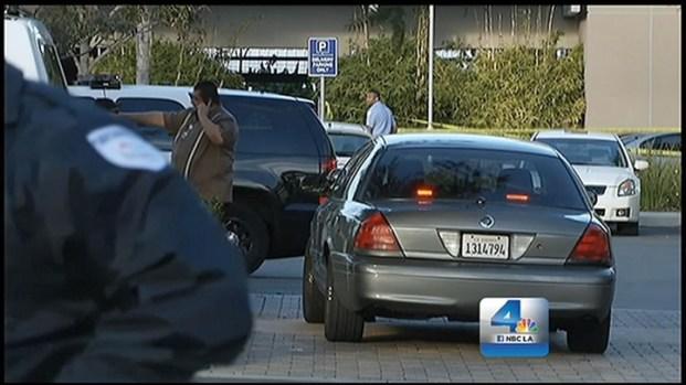 [LA] Newport Beach Doctor Gunned Down in Exam Room: Cops