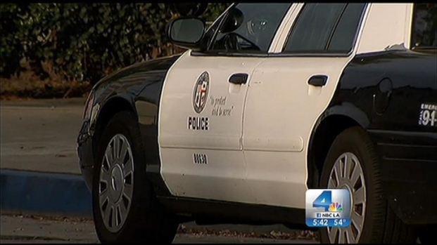 [LA] Named in Dorner's Manifesto, LAPD Hollywood Division on Alert
