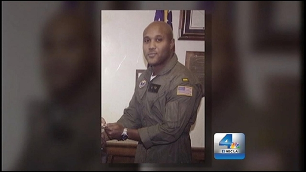 [LA] Revenge Plot Investigation Turns to Dorner Family Home