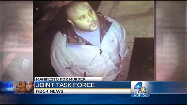 "[LA] Christopher Dorner's Termination to ""Get Fresh Pair of Eyes"": LAPD"