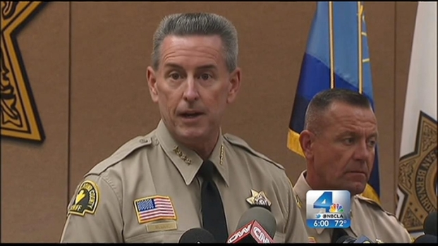 [LA] Sheriff's Officials: Dorner Died of Gunshot to Head