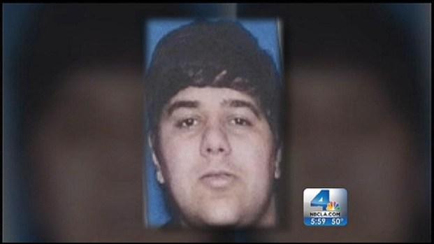 [LA] Gunman in OC Shooting Deaths is 20-Year-Old Man