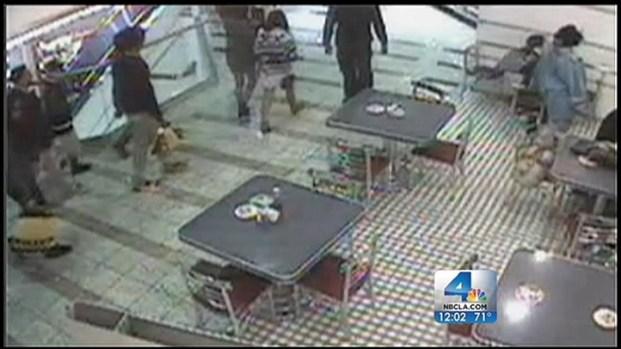 [LA] Lawsuit Filed Against Galleria in Mall Stabbing