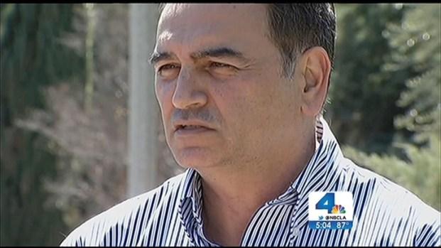 [LA] Missing Fox Executive Believed Dead:  West Hills Neighborhood Reacts