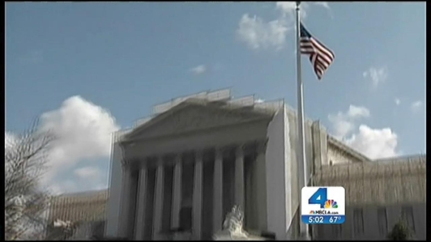 [LA] Language Suggests Justices Divided on Same-Sex Marriage