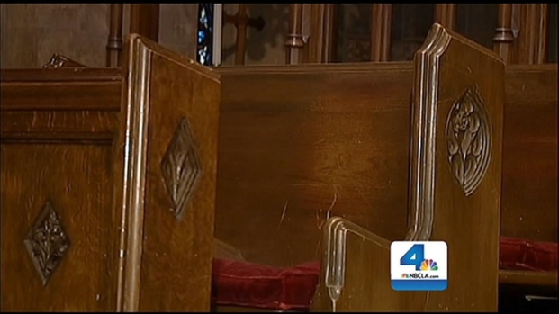 [LA] LA Church Ready if Ban on Same-Sex Marriages Changes