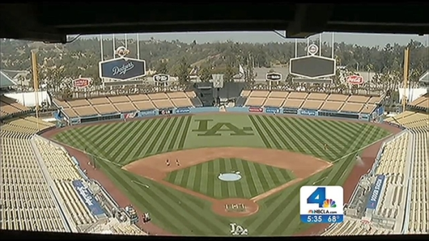 [LA] Dodger Stadium Unveils $1M Renovations