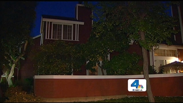 """[LA] Former Neighbors """"Feared"""" Kidnap Suspect's Family"""