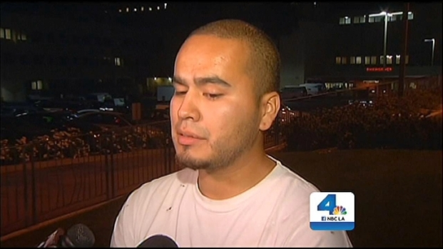"[LA] Father of 4-Year-Old Hit-and-Run Victim: ""I Wish it Was Me"""
