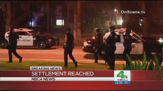 [LA] Women Mistakenly Shot at in Dorner Manhunt Get $4.2M