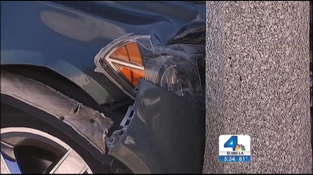 [LA] Girl Injured in Riverside Hit and Run Recovering